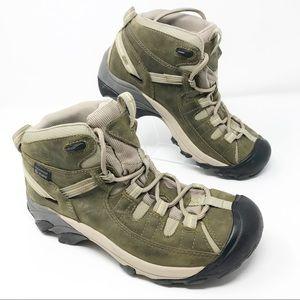 Keen Women's Hiking Boots Waterproof Event size 8